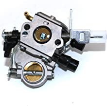 POSEAGLE Carburetor for Stihl MS171 MS181 MS201 MS211 Chainsaw 1391200619 11391207100 11391200612 for Chainsaw