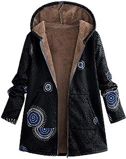 Amazon.es: ropa hippie Ropa de abrigo Mujer: Ropa