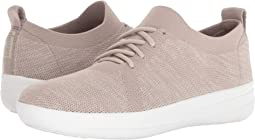 size 40 3b704 71ebc Fitflop uberknit slip on high top sneaker   Shipped Free at Zappos