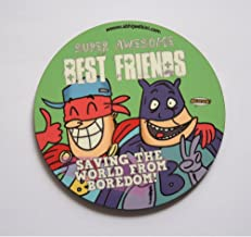 Best friends fridge magnet