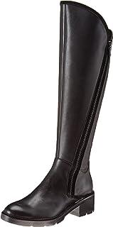 Donald J Pliner Women's Fashion Boot, BLACK, 6