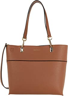 Calvin Klein Novelty North/South Reversible Tote