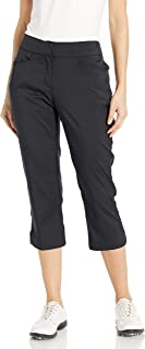 "PGA TOUR Women's Motionflux 26"" Tech Capris with Comfort Stretch"