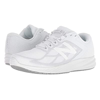 New Balance 490v6 (White/Quarry) Women