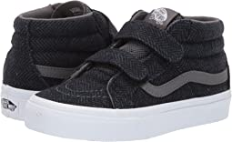 SK8-Mid Reissue V (Little Kid/Big Kid)