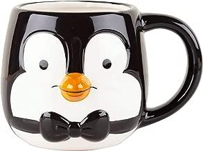 Mary Poppins Shaped Mug Penguin Half Moon Calici Tazze