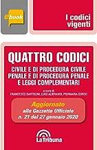 Quattro codici (Italian Edition)
