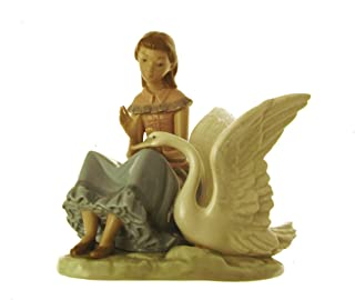 Best lladro girl with swan Reviews