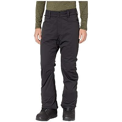 Billabong Outsider Insulated Pants (Black) Men