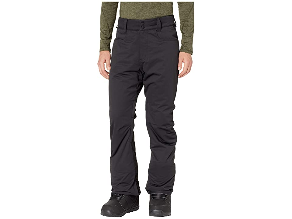 Billabong Outsider Insulated Pants (Black) Men