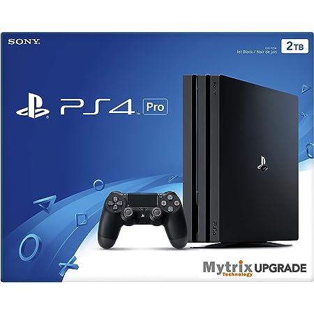 Amazon Com Playstation 4 Pro 1tb Console Electronics