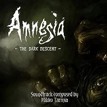 Best amnesia the dark descent ost Reviews