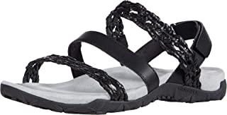 Merrell Women's Terran Braid Slingback Sandal
