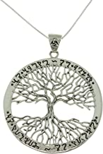 wiccan tree of life