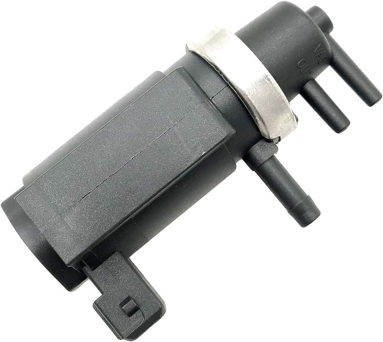 OKAY MOTOR Vacuum Turbo 25% OFF Pressure Valve Super popular specialty store Nissan Pathf for Solenoid
