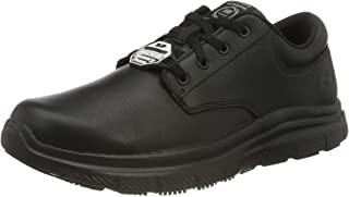 Skechers Flex Advantage Sr Fourche, Zapatos de Vestir par Uniforme Hombre