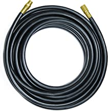Hot Max 24201  Extension/Appliance Hose for Propane or Natural Gas, 25 Feet