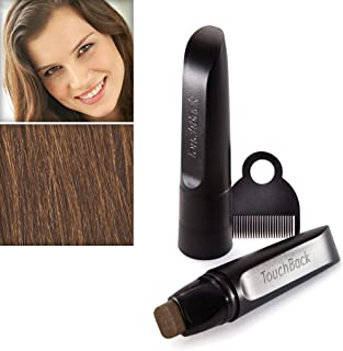 TouchBack PRO Gray Root Touch Up Light Brown