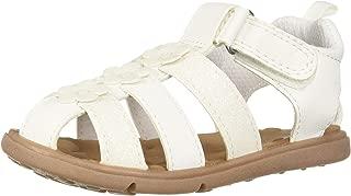 white fisherman sandals