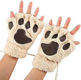 Glove us Women Men Knitted Touch Screen Gloves Warm Winter Thick Mittens Unisex for iPhone Smart phones Laptop Tablet