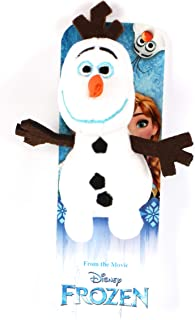 Disney Plush Mini Frozen Olaf, 2 inch
