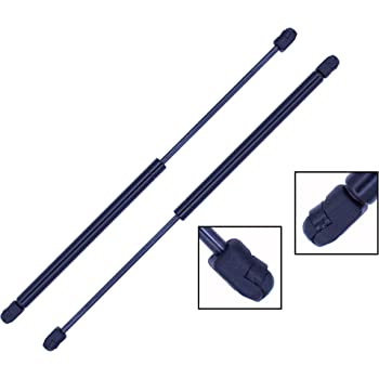 Qty FBA/_BXC300004223-2 2 BOXI Front Hood Lift Supports Struts Shocks Springs Dampers For 2008-2010 Ford F-250// F-350// F-450// F-550 Super Duty Hood 6767 ShangHai BOXI Auto Parts Co Ltd