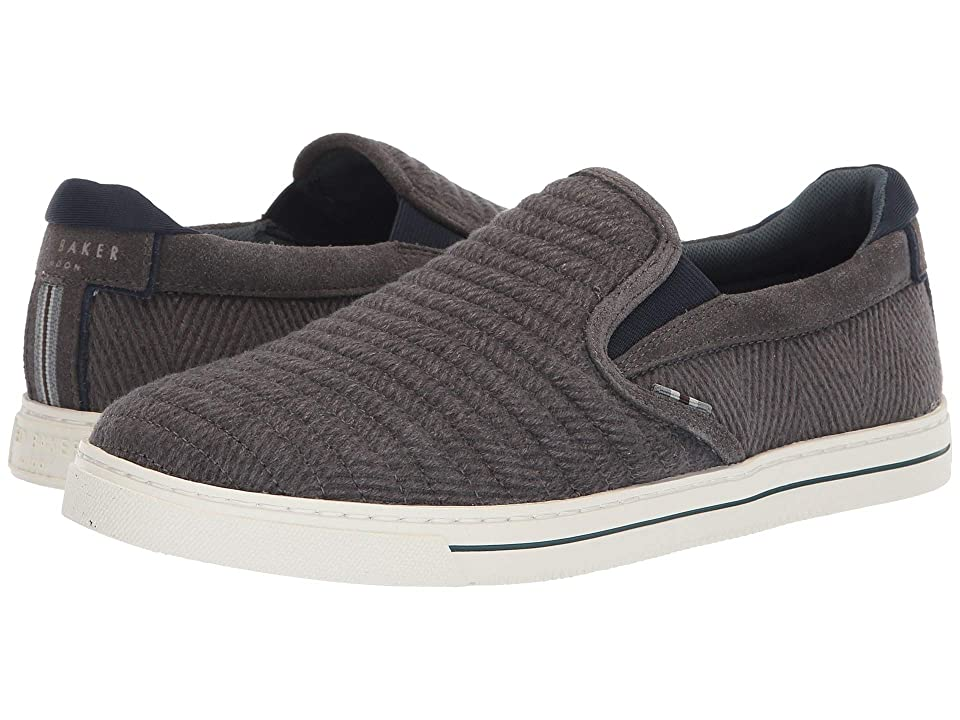 Ted Baker Daniam (Dark Grey) Men