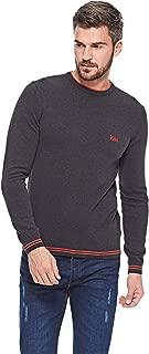 Hugo Boss Sweatshirt for Men - Charcoal