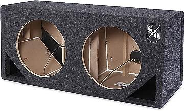 Sound Ordnance BB122-175V Double 12