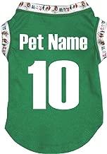 Petitebella Personalize National Theme Shirt Puppy Dog Clothes