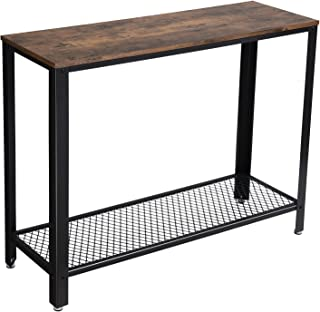Amazoncom Metal Sofa Console Tables Tables Home Kitchen