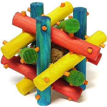 Kaytee Small Animal Chew Toys