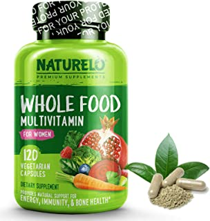 Best organic non gmo multivitamin Reviews