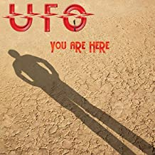 Best ufo you are here Reviews