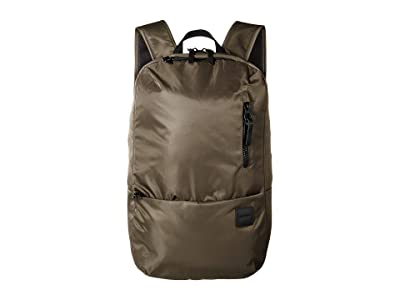 Incase Compass Backpack w/ Flight Nylon (Olive) Backpack Bags