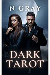 Dark Tarot: A Paranormal Romance with Bite! (Shifter Days, Vampire Nights & Demons in between) Kindle Edition