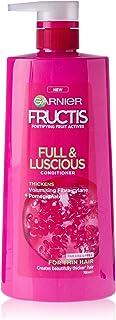 Garnier Fructis Full & Luscious Conditioner For Thicker Hair 700ml