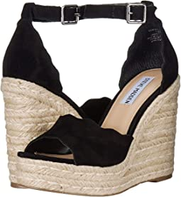 123a4eabb41 Espadrille wedges, Shoes + FREE SHIPPING | Zappos.com