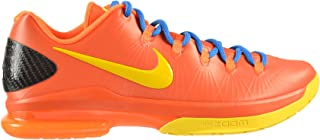 Best kd 5 blue and yellow Reviews
