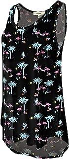 Best loose sleeveless shirt Reviews