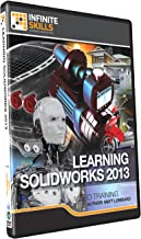 learning solidworks 2013 training video