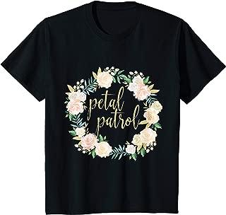 Best petal patrol t shirt Reviews