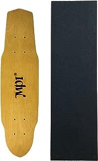 Vintage MPI Old School Skateboard Deck Kicktail Cruiser 6.5