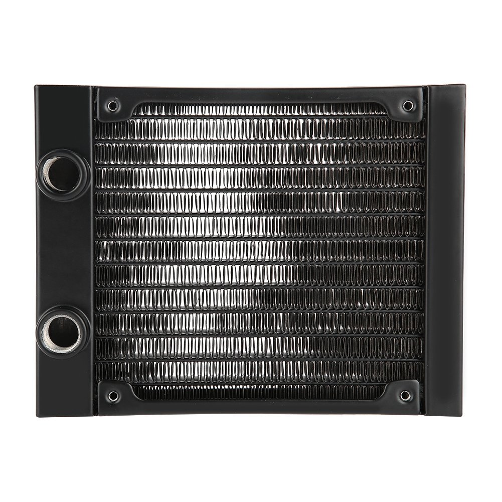 Computer Heat Exchanger Long Dissipation Selling Cooler Time Award Water