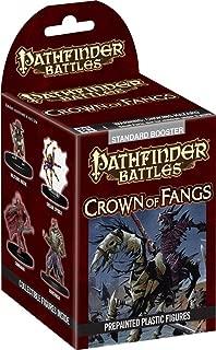 Pathfinder Battles - Crown Of Fangs Booster