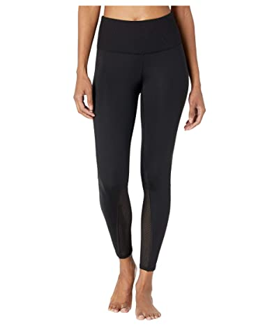 The North Face Active Trail Mesh High-Rise 7/8 Tights (TNF Black) Women