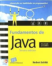 Fundamentos de Java/ Basics of Java