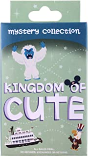 Disney Pin - Kingdom of Cute Series 2 - Mystery Pin Box