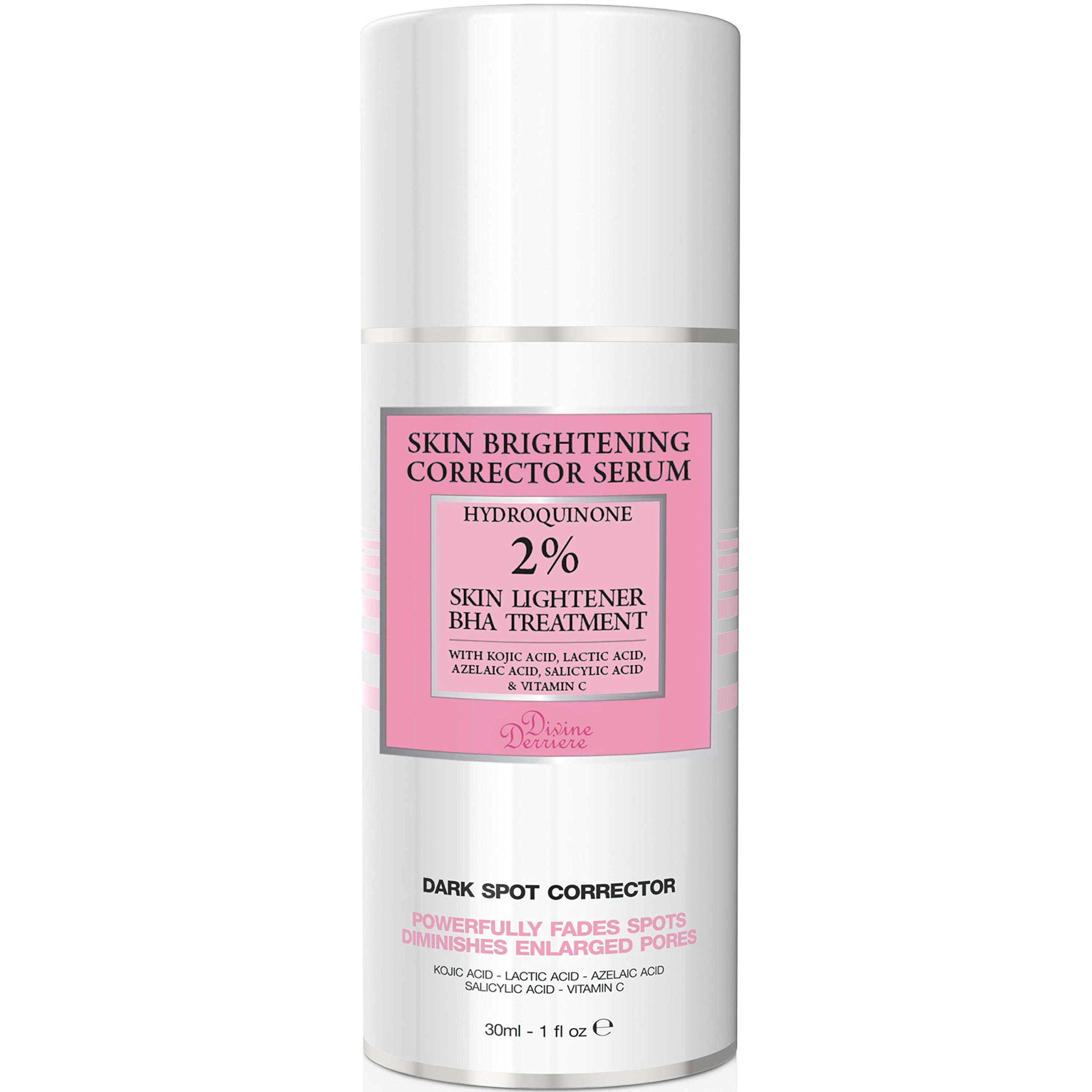 Lightening Hydroquinone Corrector Melasma Treatment