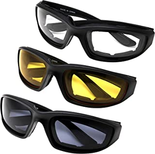 Best atv riding glasses Reviews